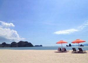 Tanjung Rhu Beach Langkawi, Best Beaches in Malaysia: Malaysian Beach Resorts