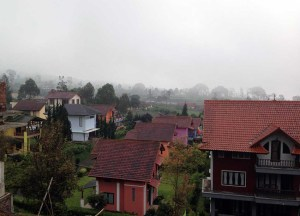 bandung outskirts, Best places to visit in Indonesia for tourists