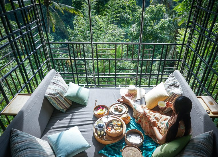 Bali Resort in Ubud Gianyar Bali Idonesia