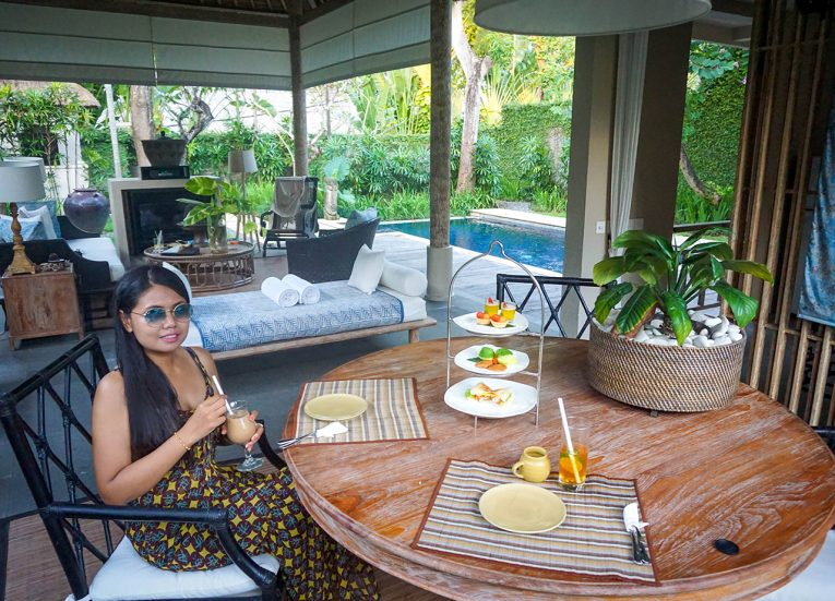 Luxury Sanur Villas with Private Pool Kayumanis Sanur Villas and Spa