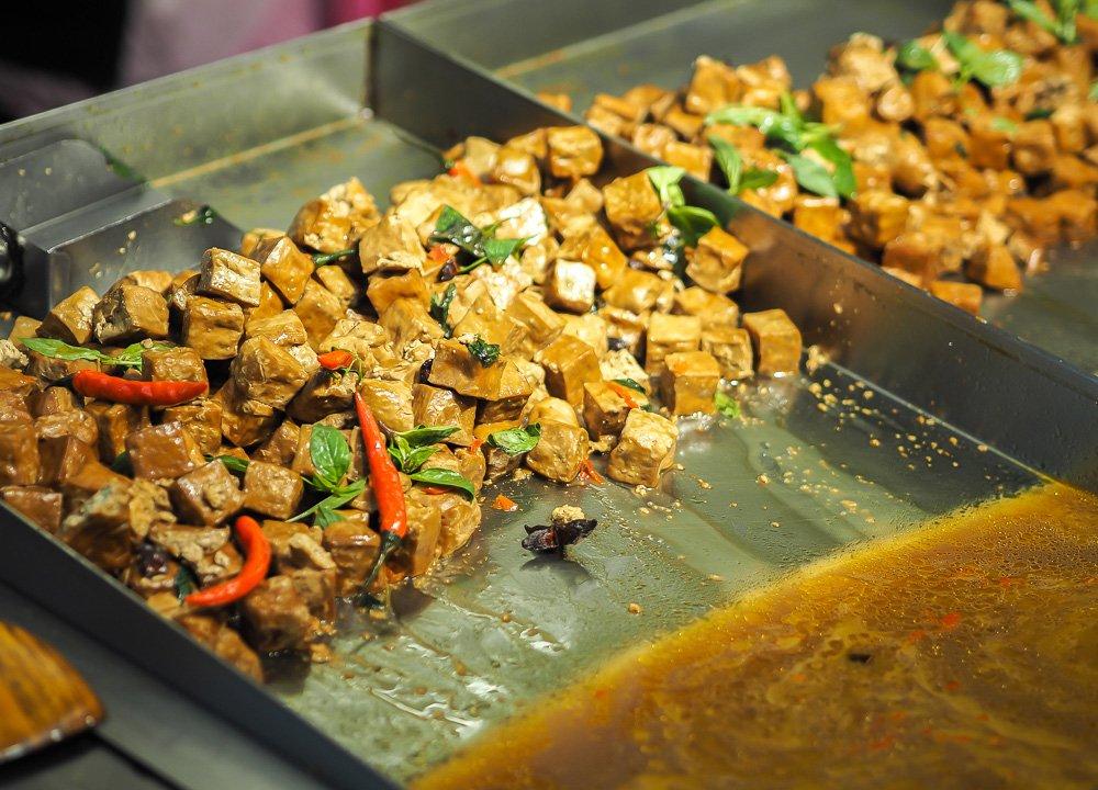 7-dried-tofu-Regional-Street-Food-in-Taiwan