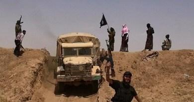 LLL - Live and Let Live - ISIS Kills 7 Iraqi Border Guards near JordanISIS Kills 7 Iraqi Border Guards near Jordan