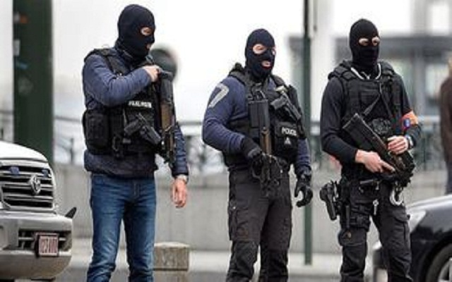 LLL - Live and Let Live - ISIS affiliate may plot terrorist attack in Belgium