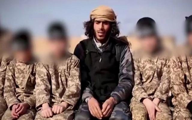 LLL - Live and Let Live - ISIS put suicide vests on 400,000 kids and plan to use them for attacks in Mosul