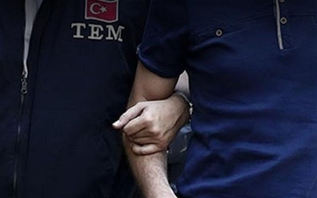 LLL - Live and Let Live - 34 people detained by the police in simultaneous ISIS operations in Turkey