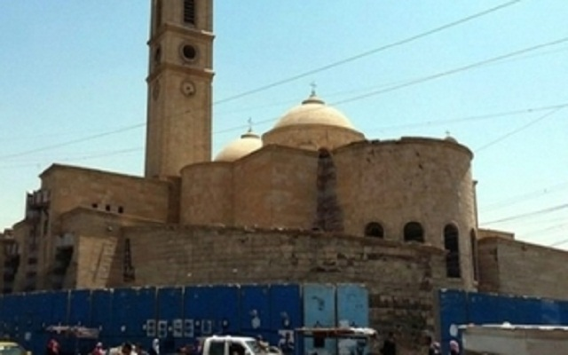 LLL - Live and Let Live - ISIS terrorists destroy another historic church in Mosul