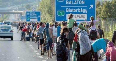 LLL - Live and Let Live - Islamic State reportedly training terrorists to enter Europe as asylum seekers