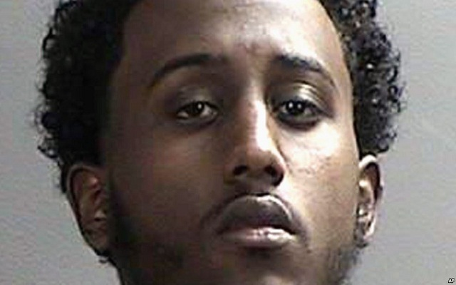 LLL - Live and Let Live - Two Somali-American men in Minnesota, conspiring to support ISIS terrorist group