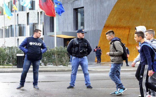 LLL - Live and Let Live - 19 suspects arrested in Kosovo for planning terrorist attacks