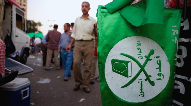 LLL-Live Let Live-95% of Muslim Brotherhood assets worth a total of 45 billion pounds ($2,5 billion)