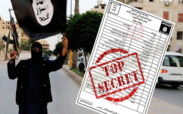 LLL-Live Let Live-ISIS fighter reveals group's plan to spread even after defeat in Iraq and Syria and claims collusion with Turkey