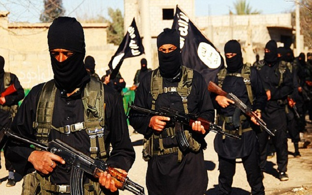 LLL-Live Let Live-Inside Sheikh Abu Samaya Ansari Camp camp full of ISIS terrorist recruits