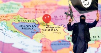 LLL-Live Let Live-Arab money are funding extremists in the Balkans through suspicious donations