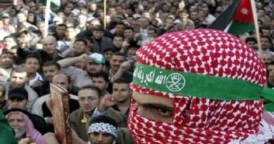 LLL-Live Let Live-Muslim Brotherhood demonstrations are financed by al-Shater, Qatar and Turkey