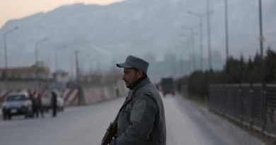 LLL-Live Let Live-Taliban terrorists claims responsibility for attack killing 30 people in Kabul, Afghanistan
