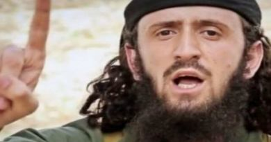 LLL-Live Let Live-ISIS commander Ridvan Haqifi from Kosovo is reported dead