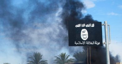 LLL-Live Let Live-Islamic State executes 20 civilians who tried to escape to the eastern part of Mosul