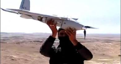 LLL-Live Let Live-Islamic State terrorists are using drones to guide direct suicide car bombers in Iraq