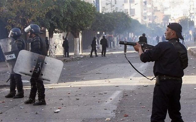 LLL-Live Let Live-ISIS claim responsibility for foiled Algeria suicide bomb attack