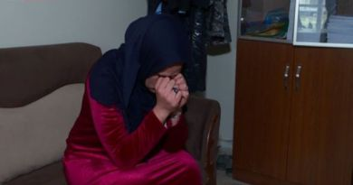 LLL-Live Let Live-ISIS militants made female prisoners torture each other for not wearing a veil