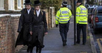 LLL-Live Let Live- ISIS terrorists are plotting attacks on UK Jewish community