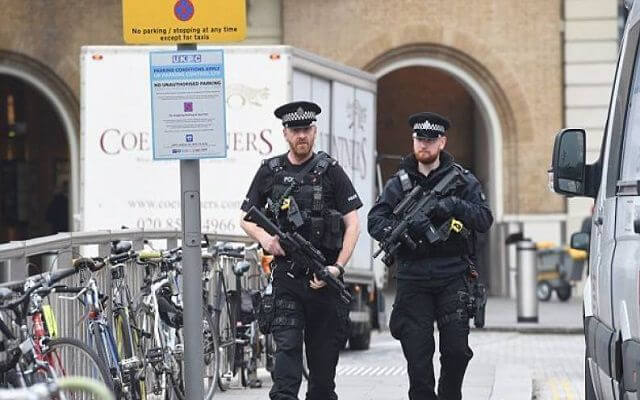LLL-Live Let Live-Islamic State terrorist group is planning terrorist attacks in Britain