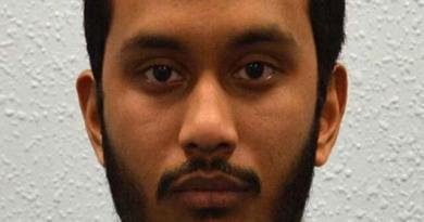 LLL-Live Let Live-Man from London detained for attempting to join ISIS terrorist group