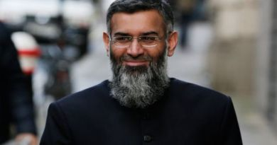 LLL-Live Let Live-Seven terror suspects including jailed hate preacher Anjem Choudary added to the global terrorist list