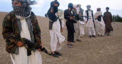 LLL-Live Let Live-91 militants killed in Taliban-ISIS clash in North of Afghanistan