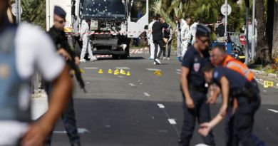 LLL-Live Let Live-ISIS has detailed instructions for carrying out truck attacks