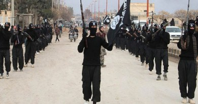 LLL-Live Let Live-ISIS leaders are negotiating with Al-Qaeda to create large-scale terror network