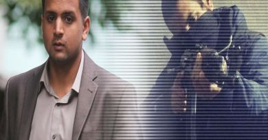 LLL-Live Let Live-The hunt for the jihadi who recruited and coached scores of would-be terrorists online