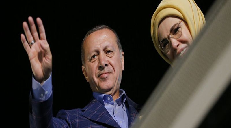 LLL-Live Let Live-Turkish President Erdogan says that resumption of death penalty could be up for next referendum