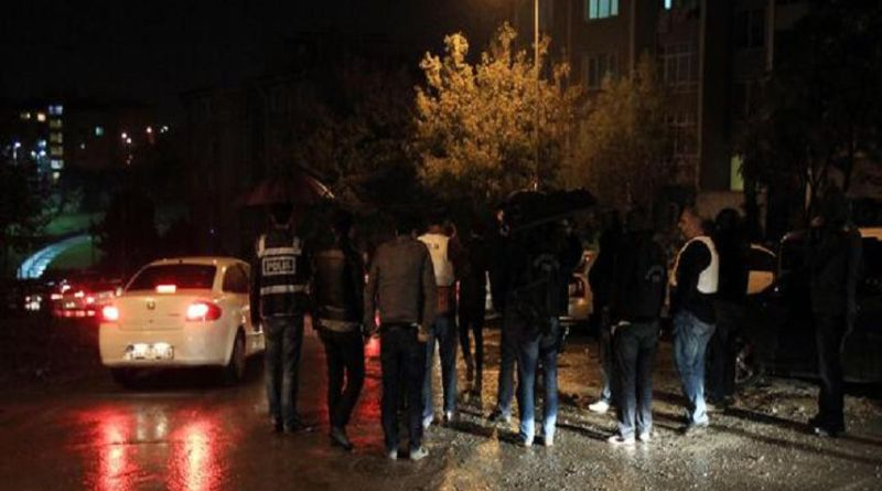 LLL-Live Let Live-Belgian ISIS terrorist suspect arrested in central Turkish province of Kayseri
