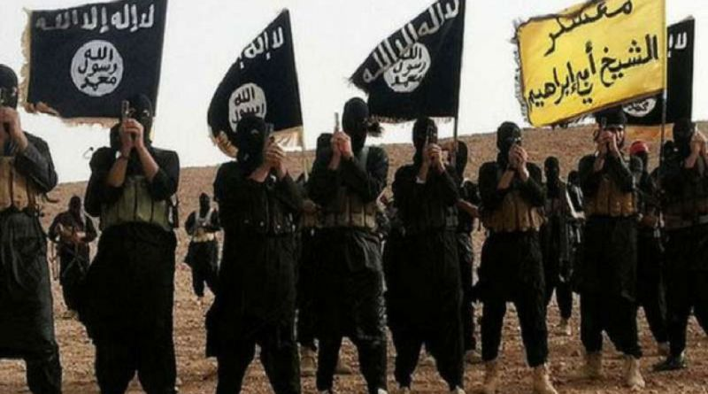 LLL-Live Let Live-Britons who have been fighting for ISIS are potentially very dangerous