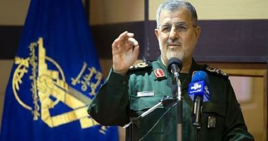 LLL-Live Let Live-IRGC Commander: 16 ISIS terrorists arrested in Western Iran