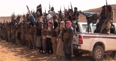 LLL-Live Let Live-ISIS executes own members in Iraq over refusing to do terrorist activities