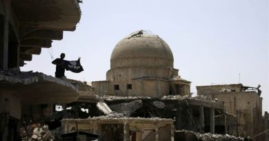 LLL-Live Let Live-ISIS terrorist group has up to 10,000 loyalists in Syria and Iraq