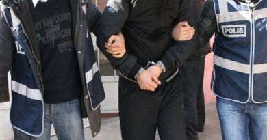 LLL-Live Let Live-ISIS terrorist group member of Georgian nationality detained in Turkey