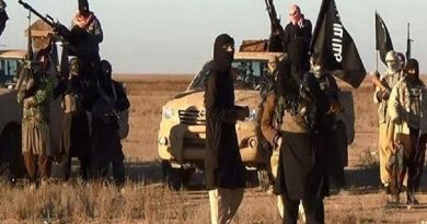 LLL-Live Let Live-ISIS terrorist group members infiltrate from Anbar to Babylon to target security personnel