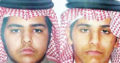 LLL-Live Let Live-Saudi twins radicalized by ISIS on trial for killing their mother in Riyadh