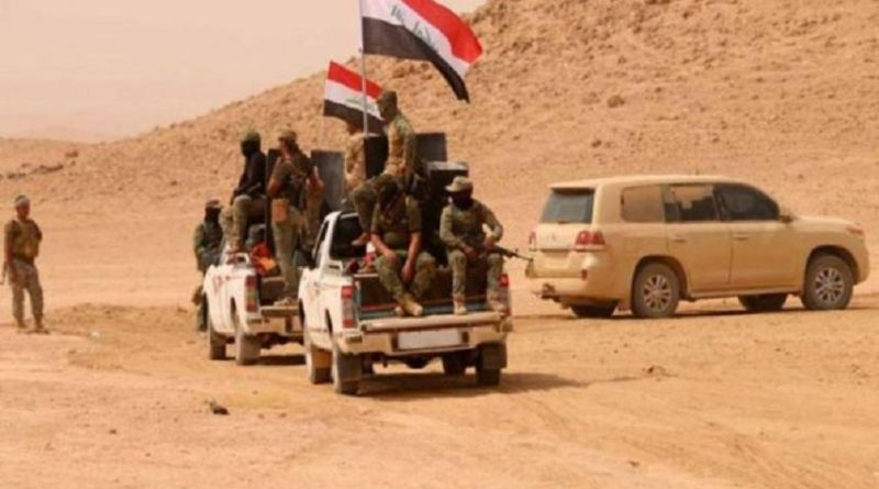 LLL-Live Let Live-Terrorist cell detained for forging IDs for Islamic State terrorists in Mosul