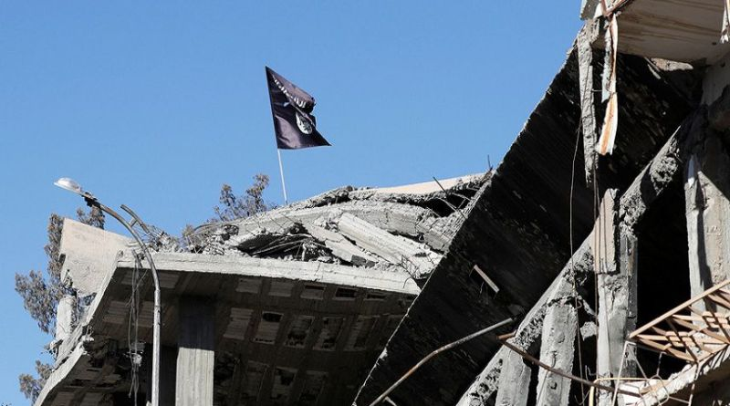 LLL-Live Let Live-Turkey is becoming new hub for Salafist-jihadi exodus from Syria