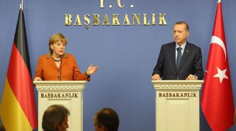 LLL-Live Let Live-Turkish and German authorities cooperate in fight against terrorism