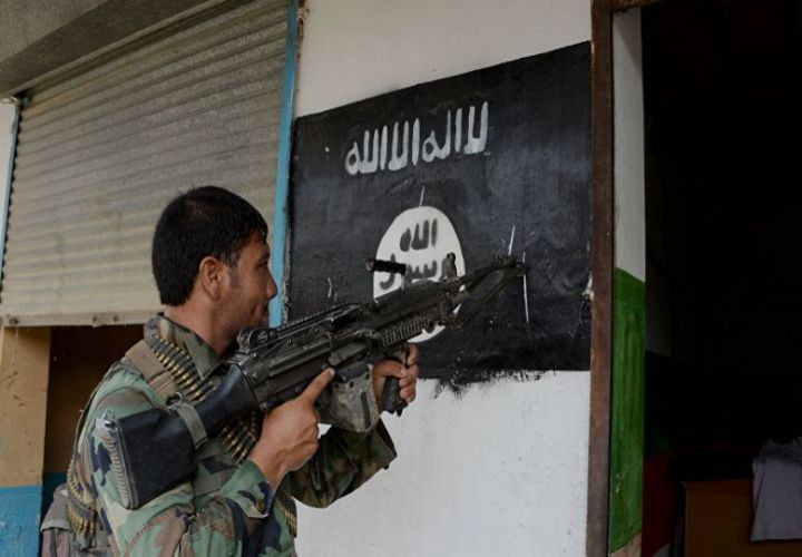 LLL-Live Let Live-CIS Anti-Terrorism Center: ISIS terrorists gaining a new foothold in Afghanistan and Pakistan