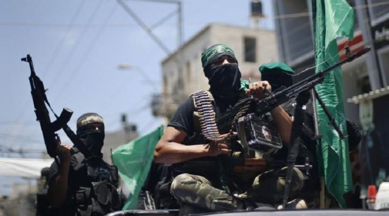 LLL-Live Let Live-Hamas enters new phase of confrontation with the Islamic State terrorists