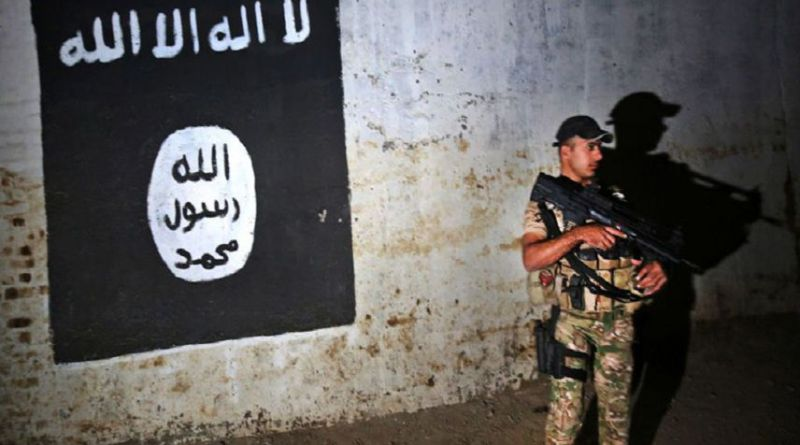LLL-Live Let Live-International community must stay 'one step ahead' of ISIS terrorists
