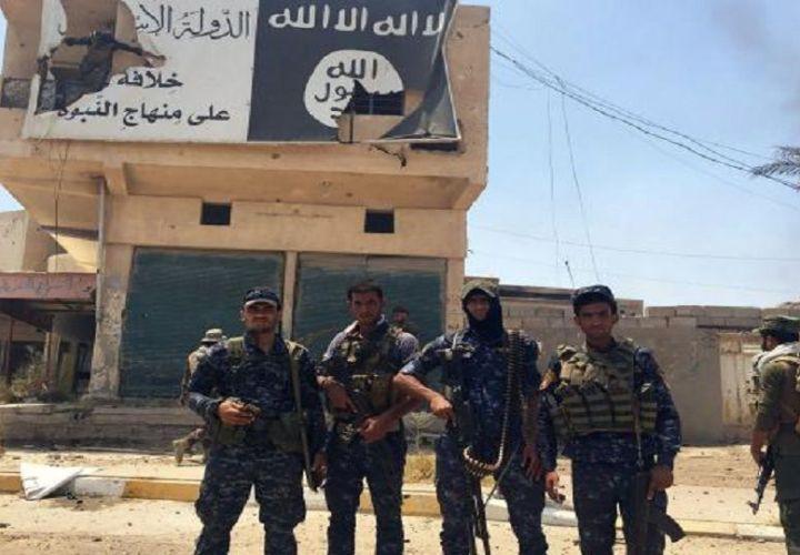 LLL-Live Let Live-Islamic State terrorists killed 27 Iraqi security personnel in Kirkuk