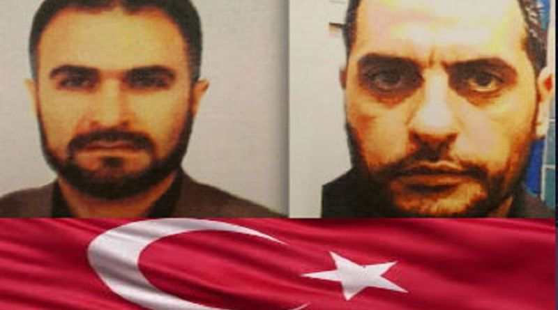 LLL-Live Let Live-Israel Security Agency investigation exposes the depth of Turkey's Hamas support