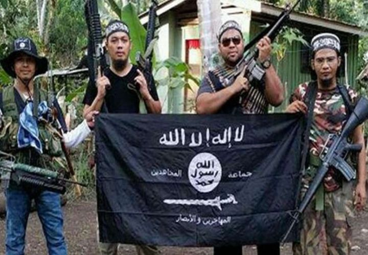 LLL-Live Let Live-Ten terrorists detained for being part of ISIS terror cell using Sabah as transit point